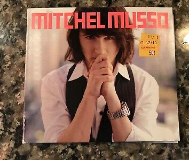 Mitchel Musso Cd See Doc Shaw Miley Cyrus Emily Osment