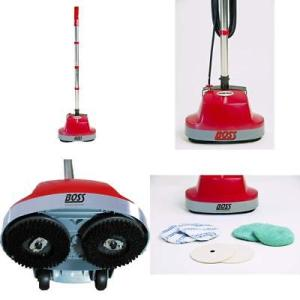 PULLMAN HOLT B200752 Gloss Boss Mini Floor Scrubber    116 89   PicClick Gloss Boss Mini Floor Scrubber And Polisher  B200752  For All Floor Types
