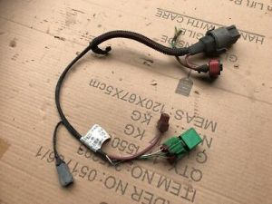 CITROEN SAXO  Peugeot 106 Power Steering Wiring Loom Part
