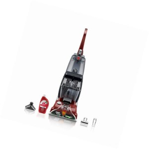HOOVER POWER SCRUB Deluxe Pet Carpet Cleaner Carpet Washer FH50153PC     Hoover Power Scrub Deluxe Carpet Washer FH50150