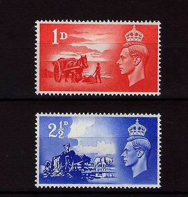 GVI - 1948 Channel Islands Liberation. Superb unmounted mint. FREEPOST!