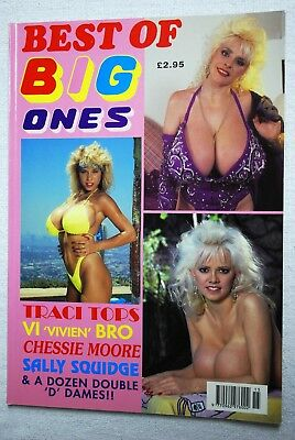 Mannermagazin Busen Big Ones Best Of Chessie Moore Traci Tops Vivien Bro