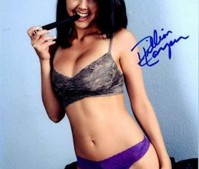 Dillion Harper Signed 8x10 Picture Photo Autographed Pic With Coa