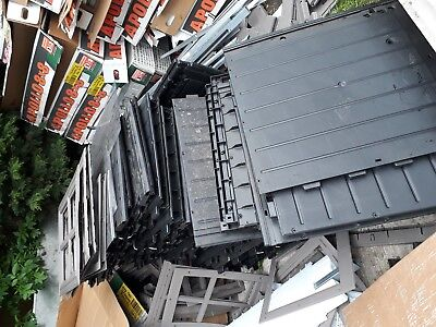 Keter Factor Apolo 8x8 6x6 Plastic Shed Parts Spares We Have Most In Stock