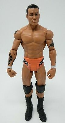 Action Figures Wwe Dxg59 Summerslam Brock Lesnar And Randy Orton Battlepack Toys Games Toys Games Action Figures