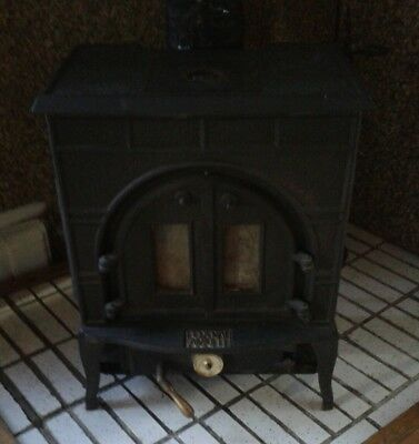 Federal Airtight Wood Burning Stove Review Best 2018