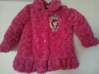 Girls jacket winter 110