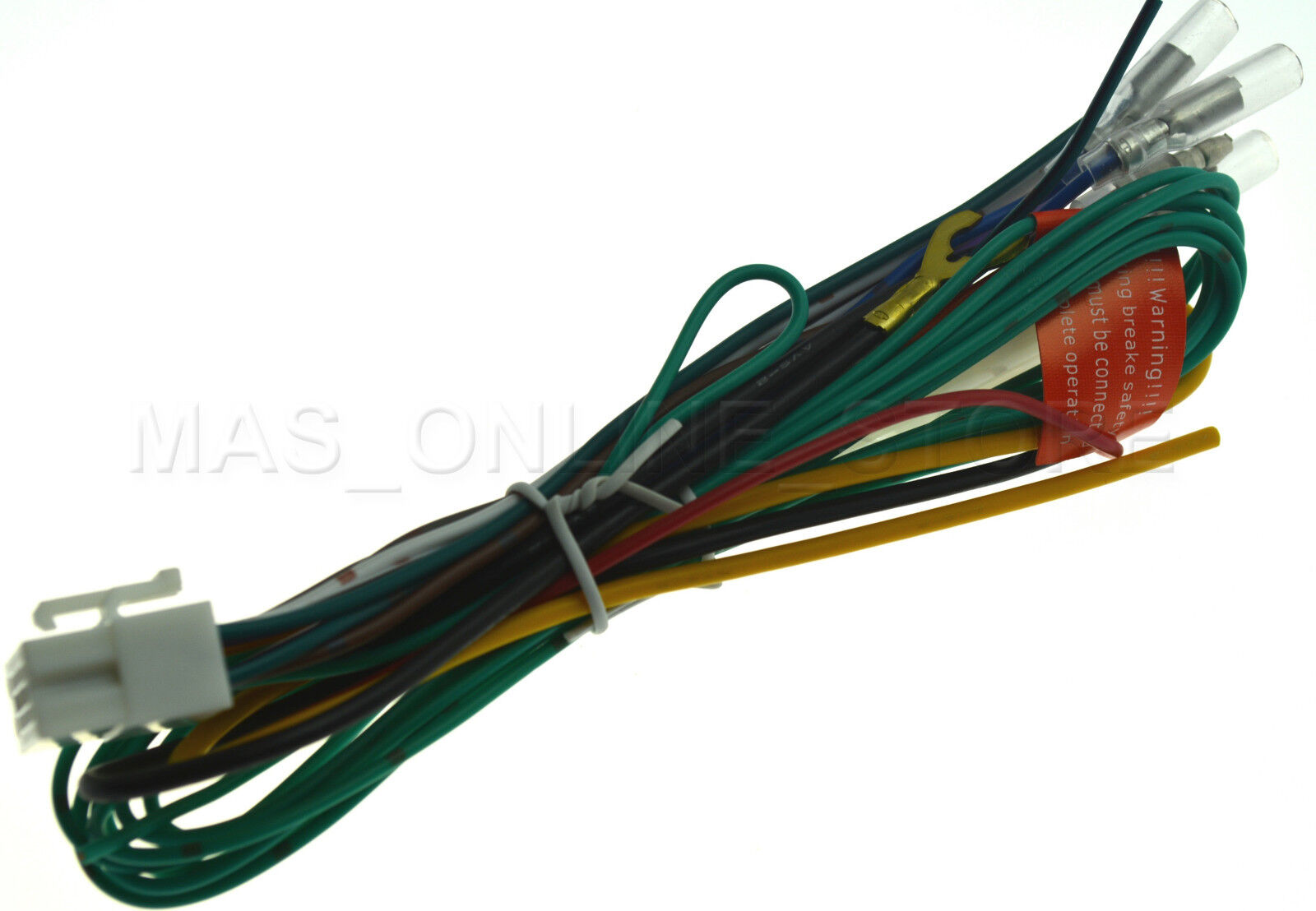 Clarion Vx 409 Vx409 Genuine Power Wire Harness pay cz 101 clarion wiring diagram dolgular com clarion vx404 wiring diagram at alyssarenee.co
