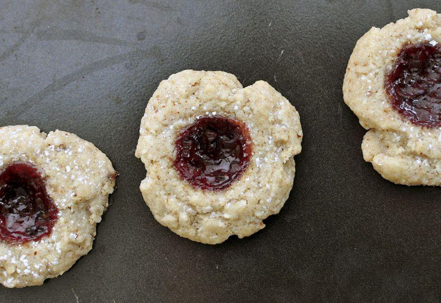 Biscotti senza lattosio e lievito