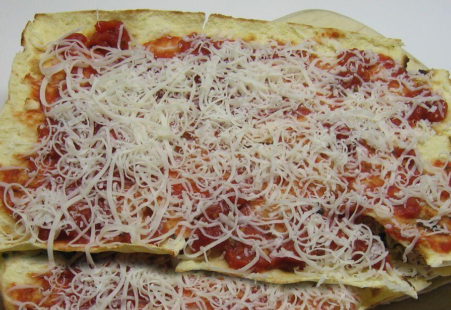 Pizzette di zia Franca