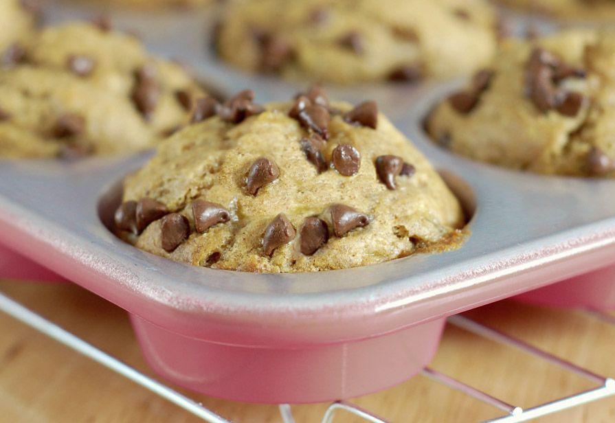 Muffin della zia