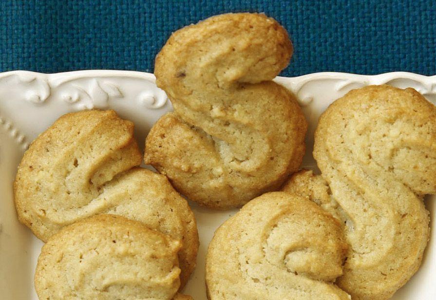 Biscotti caserecci veloci