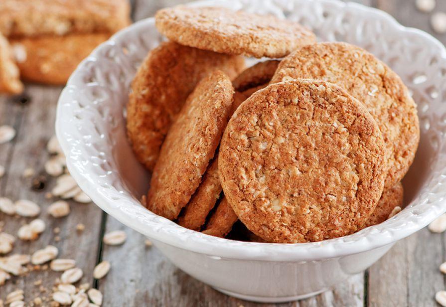 Biscotti tipo Grancereale