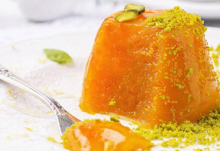 Gelo di melone Cantalupo
