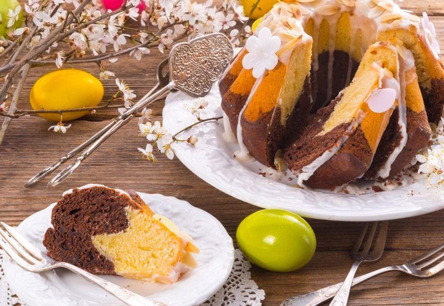 Ciambella di Pasqua