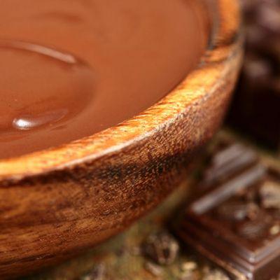 Ganache al cioccolato