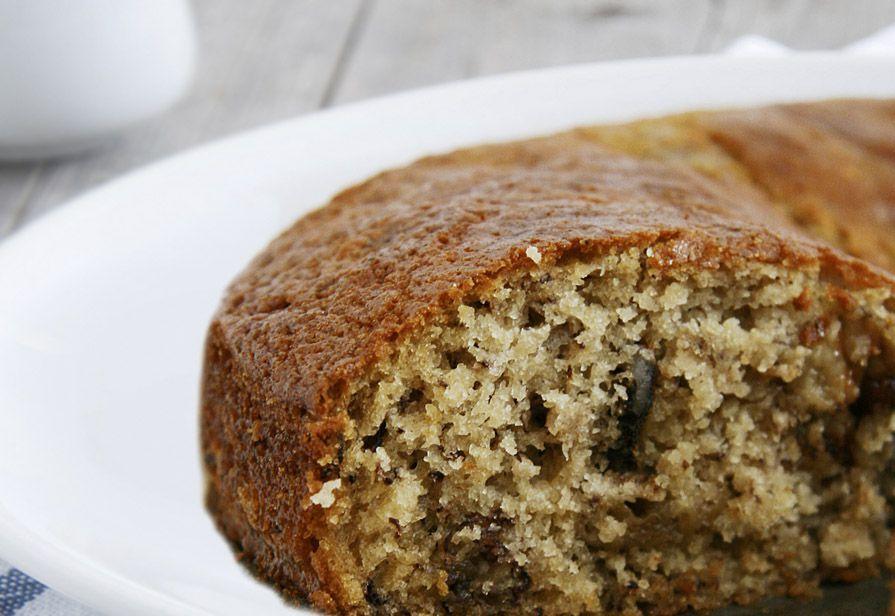 Torta saracena