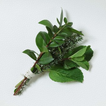 Bouquet garni 3