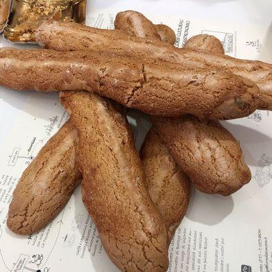 I Cantucci del forno La Toscana