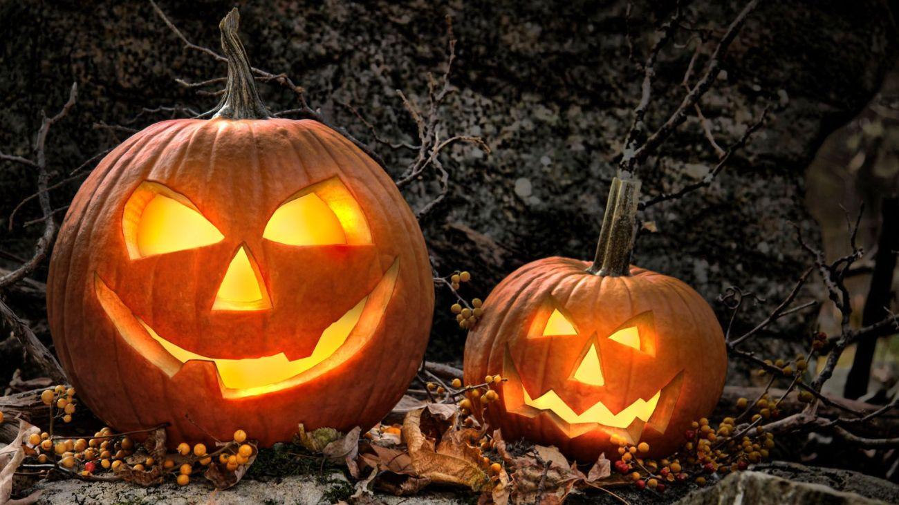 Halloween la storia di una zucca