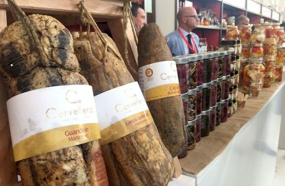 Il guanciale Martinese