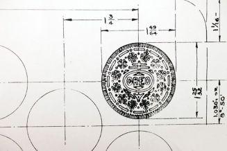 Il disegno degli Oreo (Foto di Jeremy M. Lange)