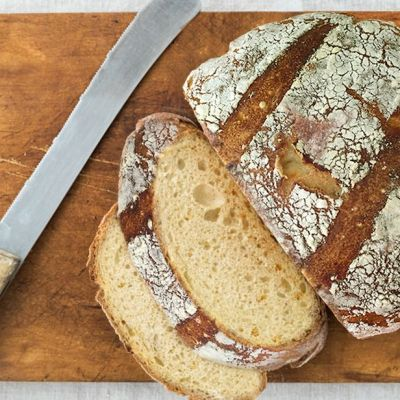 pane senza impasto glutenfree