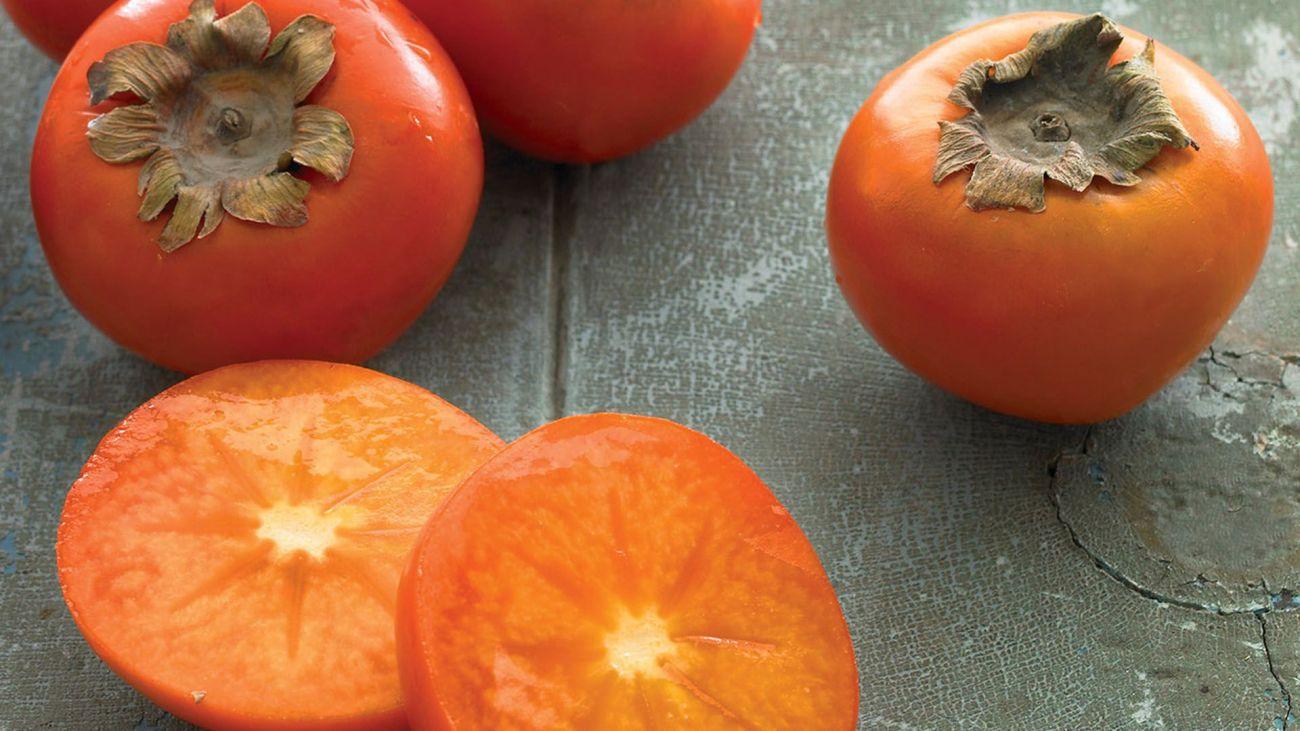 Cachi frutti veggenti