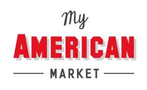 Il logo di My American Market