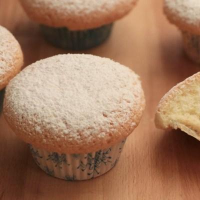 Muffin nuvole