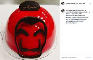 Instagram Iginio Massari