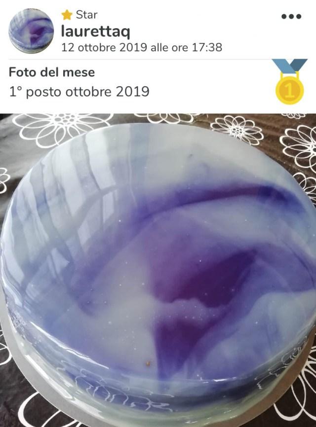 1 posto ottobre 2019