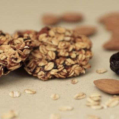 Biscotti rustici 3 ingredienti