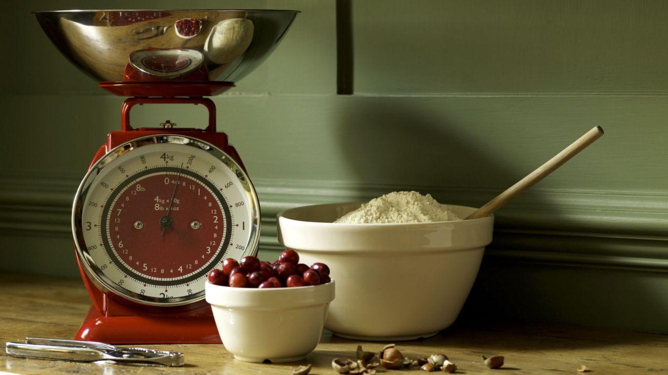 Le 10 migliori bilance da cucina di novembre 2020