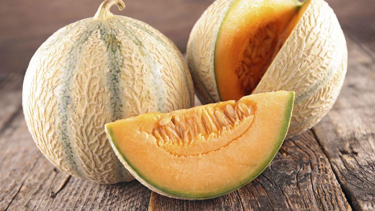 Ingrediente di giugno il melone