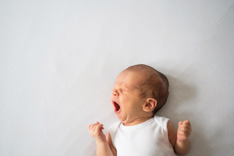 Newborn baby photographer in Beckenham