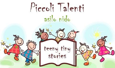 Logo Piccoli Talenti