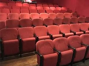 Piccolo Teatro Del Giullare (platea)
