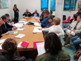 riunione della consulta per la disabilità di san benedetto