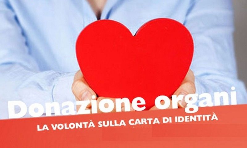 Una scelta in comune: 451 potenziali donatori di organi a Vicopisano