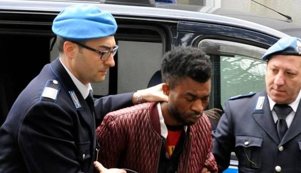Omicidio Pamela, il nigeriano Oseghale trasferito nel carcere di Ascoli