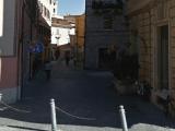 Ascoli, al via i lavori di ripavimentazione di Via dei Tibaldeschi