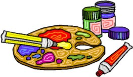 Image result for painting clipart
