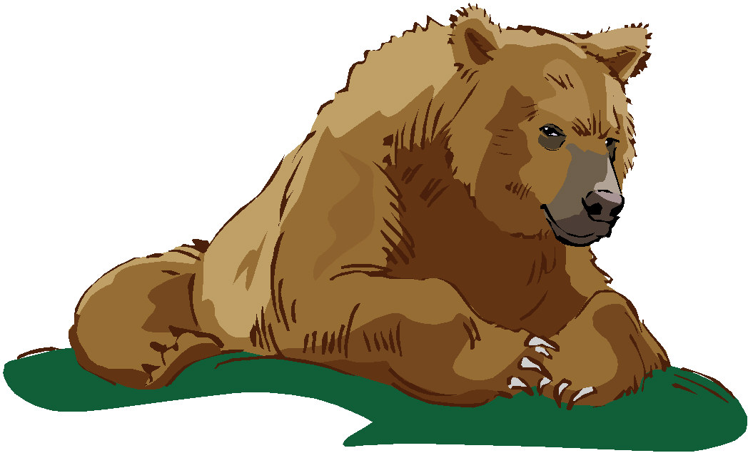 clip art bears clip art