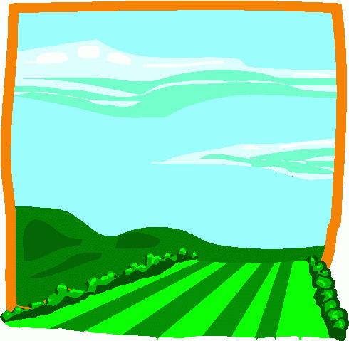 clip art farm clip art