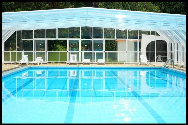 liner armé piscine collective PICHON Technologie
