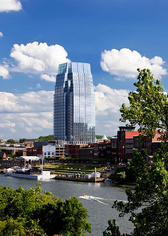 Nashville Landscape Architect