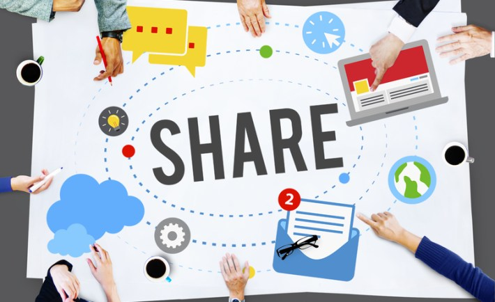 Social media strategy for small business