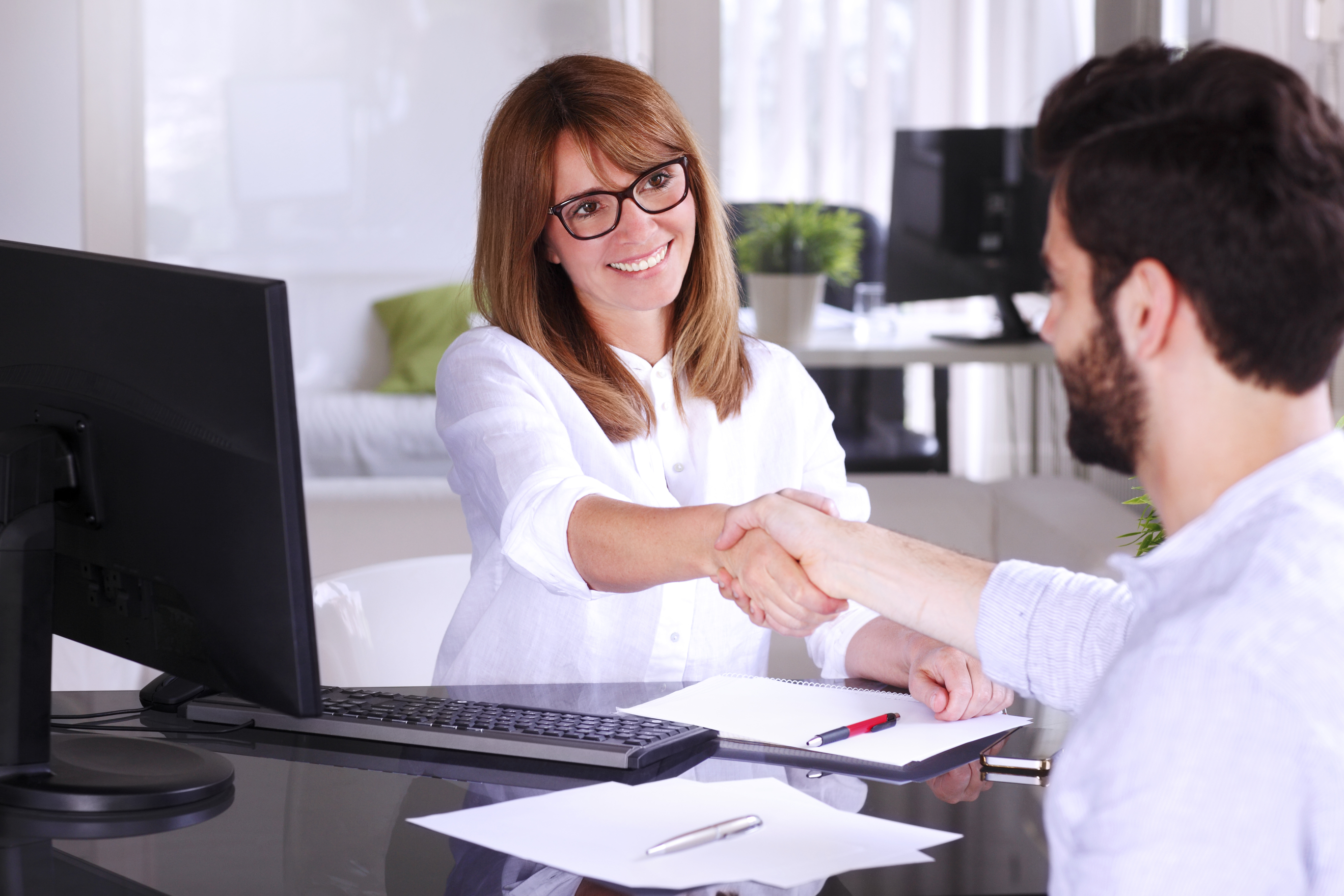 Tips on how to get more business referrals