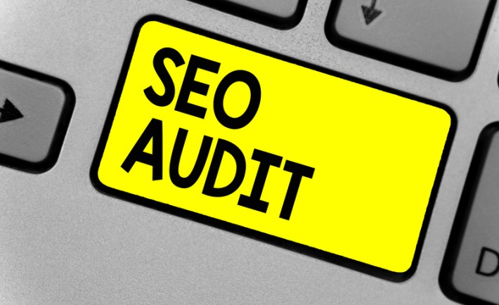 Guide to doing an SEO Audit